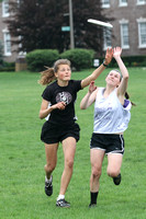2013 USA Ultimate High School Northeastern Championships - Round 2 - Girls