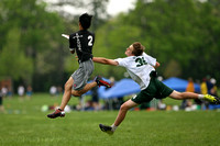 USAU 2013 HS Northeasterns -- Saturday, Open Round Four