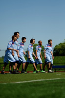 MLU Spinners Vs. Rumble
