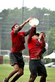 Sunday Full Coverage - Southeast D-I Regionals - USAU College 2013