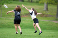 Round One - Sat Girls - USAU 2013 HS Northeasterns