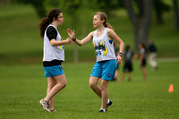 USAU 2013 HS Northeasterns -- Saturday, Girls Round One