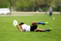 USAU 2013 HS Northeasterns -- Saturday, Open Round 2