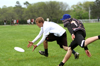 USAU 2013 HS Northeasterns -- Saturday, Open Round Five