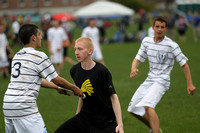 2013 USA Ultimate High School Northeastern Championships - Round 3 - Open