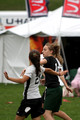 Round Four - Sat Girls - USAU 2013 HS Northeasterns