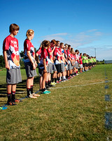Saturday - U19 Mixed - YCC2013