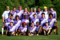 Team Photos - USAU 2013 HS Southerns