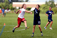 Saturday - U19 Girls - YCC2013