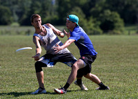 Playoffs of the Chesapeake Open