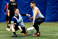 Boston Whitecaps' Tryout