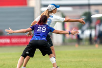 USAU National Championships - Pool Play