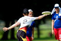 France vs Germany - Women's Wed Power Pool - 2014 WJUC