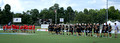 Men's Championship Game - Ironside v Revolver -  2013 USAU US Open