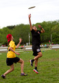 Women's: Iowa Saucy Nancy v Texas Melee - Sat - 2013 D-I College Champs