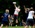 Scandal v Phoenix - Round 1 Women's Fri - 2013 USAU US Open