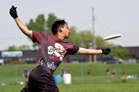 Sunday action from the 2013 D-III National Championships