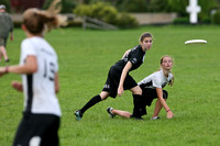 USAU 2013 HS Northeasterns -- Sunday, Girls Final