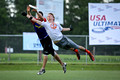 Friday Highlights - 2013 USAU US Open