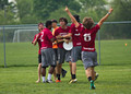 Sunday Highlights - Men's - 2013 D-III College Championships