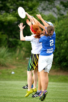 Round Five - Sat Girls - USAU 2013 HS Southerns