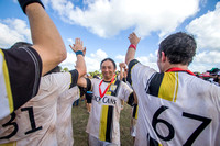 2015 Pan-American Ultimate Championships (PAUC) - Masters Awards