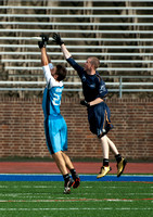 Boston Whitecaps vs San Francisco Dogfish MLU Champs 2013