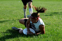 Saturday 4:45pm Girls 1v1 Crossover games