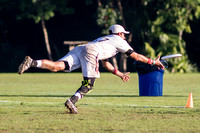2015 Pan-American Ultimate Championships (PAUC) - Masters Finals