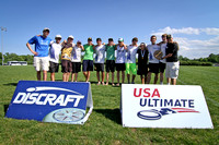 Awards - USAU 2013 HS Southerns