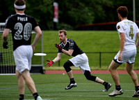 MLU New York Rumble vs. DC Current