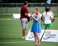 Mixed Championship Game - Odyssee vs Mischief - 2013 USAU US Open