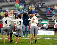 Women's Championship - 2013 D-I College Champs