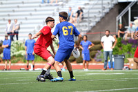 USS HS All Star Game 2013 -- Division 1