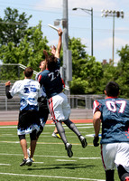 DC Breeze vs Rochester Dragons