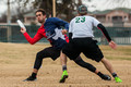 Full Coverage -  Dallas Roughnecks Closed Tryout 1/9/16