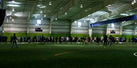 DC Current Tryouts
