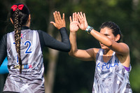 2015 Pan-American Ultimate Championships (PAUC) - Thursday Pool Play