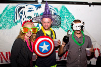 Photo Booth @ Joe's Bar - Sandblast 2013
