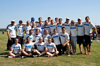 Team Photos from Cooler Classic 25