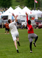 Open: Ohio Ultimate v Cornell Buds - Sat - 2013 D-I College Champs