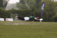 Monday Highlights - USAU 2013 D-I College Champs