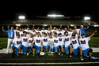 Boston Whitecaps vs. San Francisco Dogfish -- MLU 2013 Champions