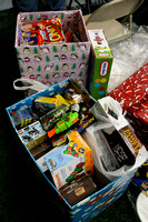Seven on the Green Line V: Toys for Tots