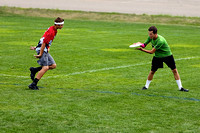 Saturday - U16 Open - YCC2013