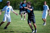 Finals - Open Sun - USAU 2013 HS Southerns