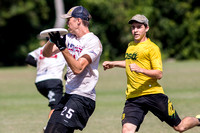 2015 Pan-American Ultimate Championships (PAUC) - Men's Finals