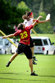 Riot v Showdown - Round Robin - Women's Sat - 2013 USAU US Open