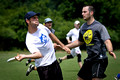 Summer Ultimate League EOST - 2013