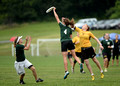 Hot Metal v. Green Means Go - Women's Play-in Game - Chesapeake Invite 2013